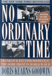 No Ordinary Time book image