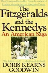 The Fitzgeralds book image